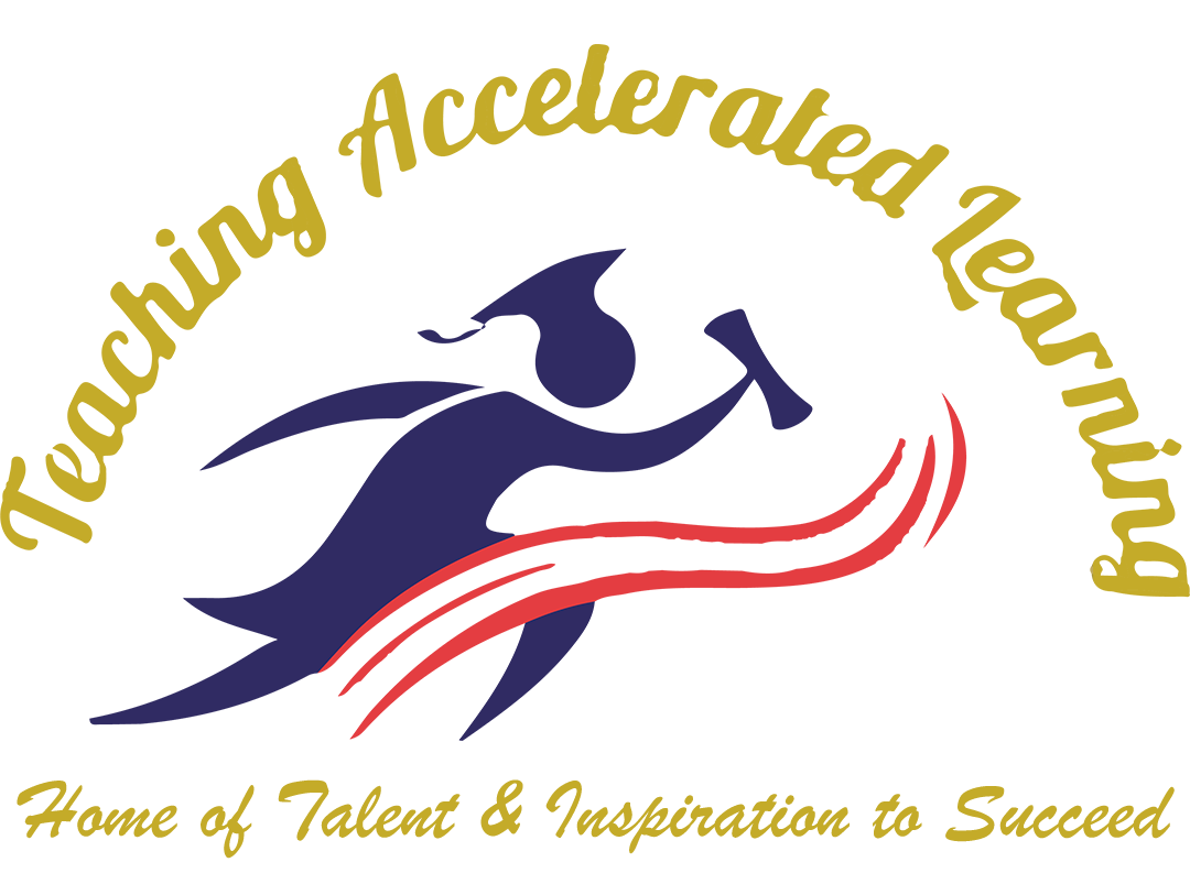 teaching accelerated learning