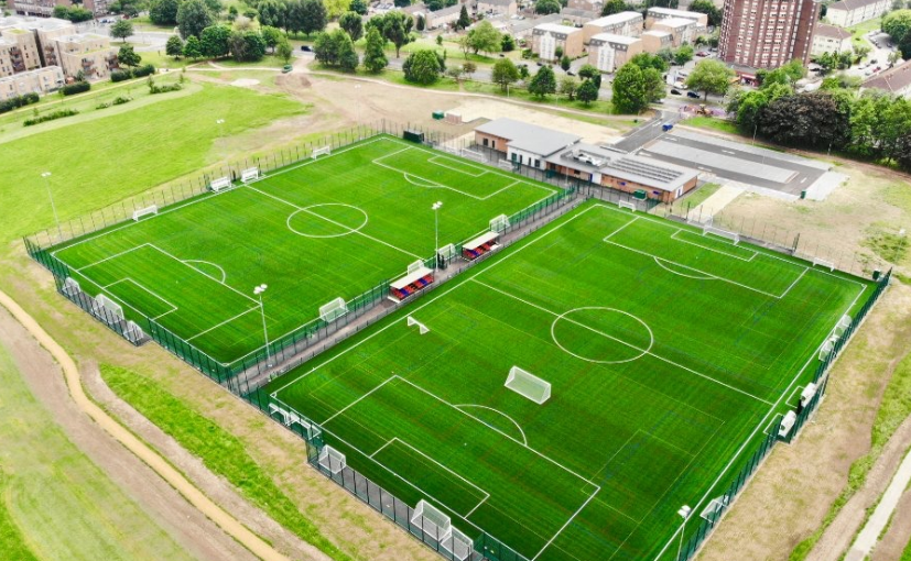Rectory Park Pitches