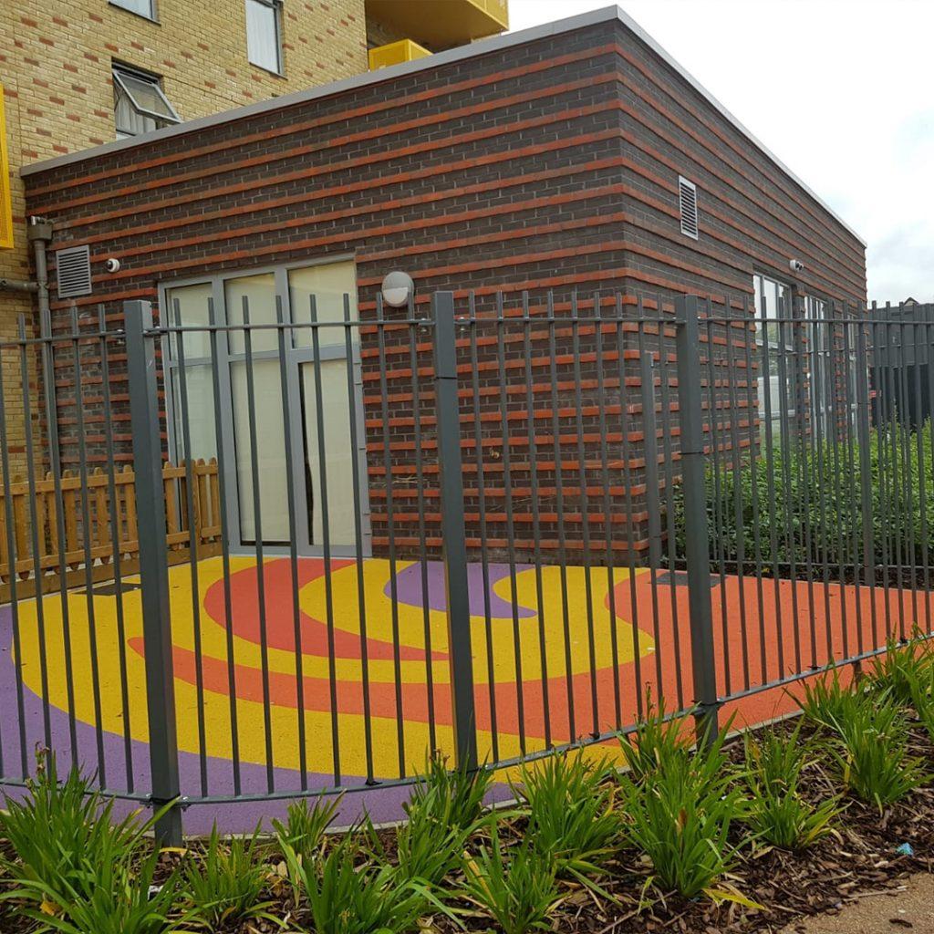 rectory park nursery