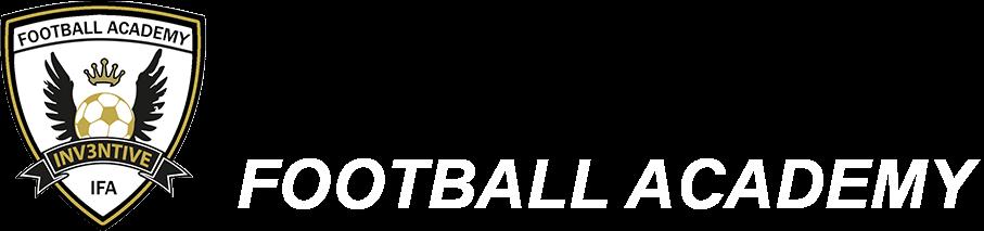 INV3NTIVE FOOTBALL ACADEMY
